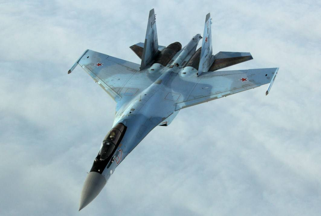 Will Egypt decide to send Su-35 to Libya: two likely scenarios