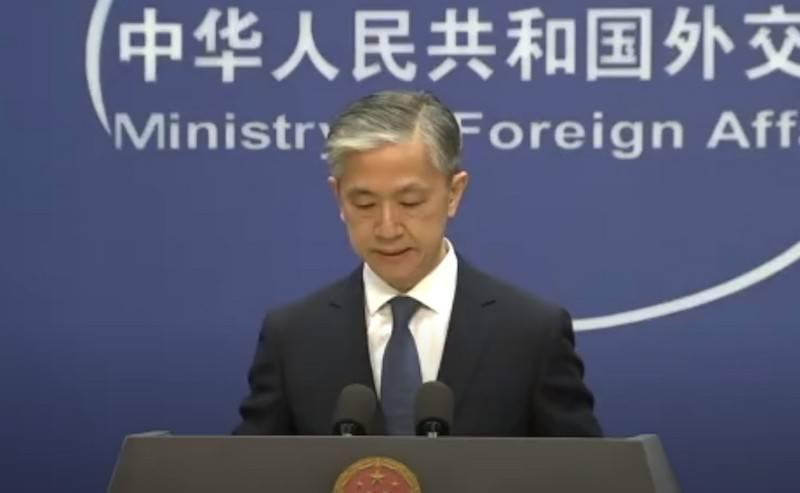 La Chine ferme le consulat général des États-Unis à Chengdu