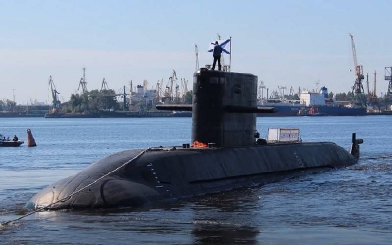 The timing of the creation of VNEU for Russian diesel-electric submarines has become known