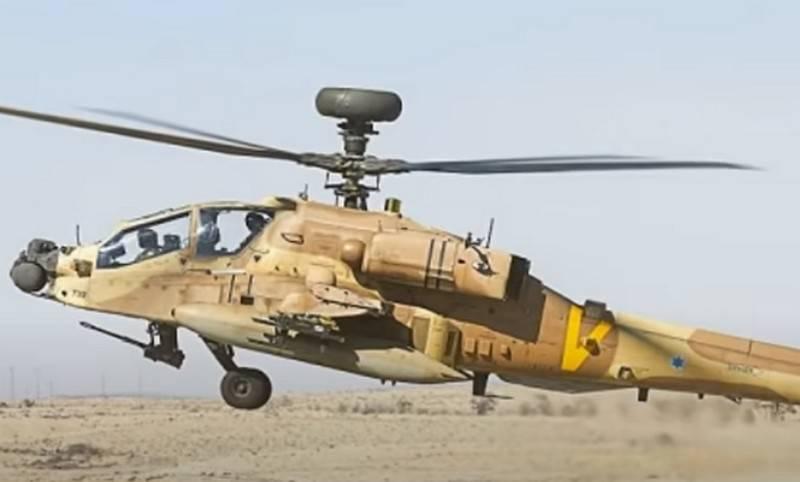 Israel atacó nuevos ataques en territorio sirio