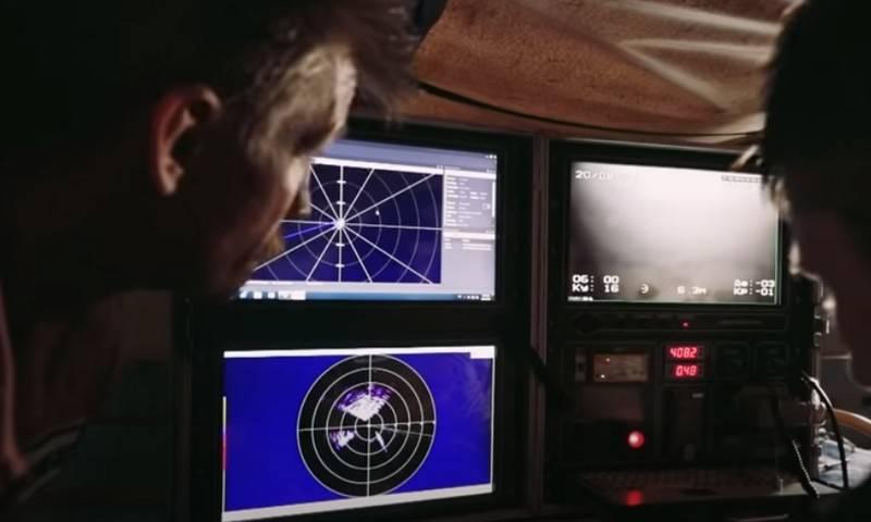 L'esercito russo ha iniziato a testare i sistemi di monitoraggio nel Mar Nero