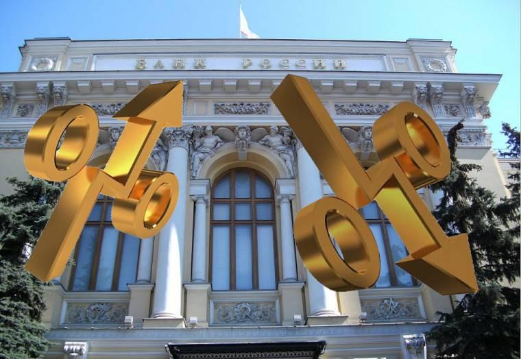 Zentralbank: Dieser alte, alte Zinssatz
