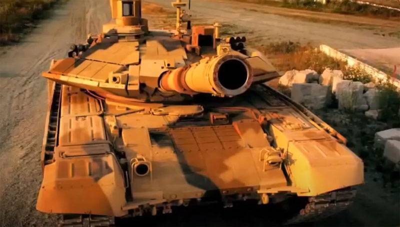 Can I get T-90 tanks: the Indian military has collected data on bridges and roads near the border with China