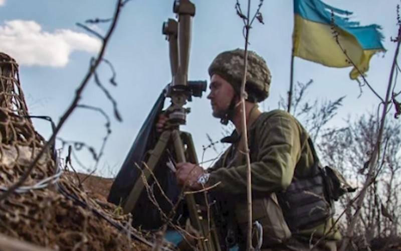 Alto el fuego completo introducido en Donbass