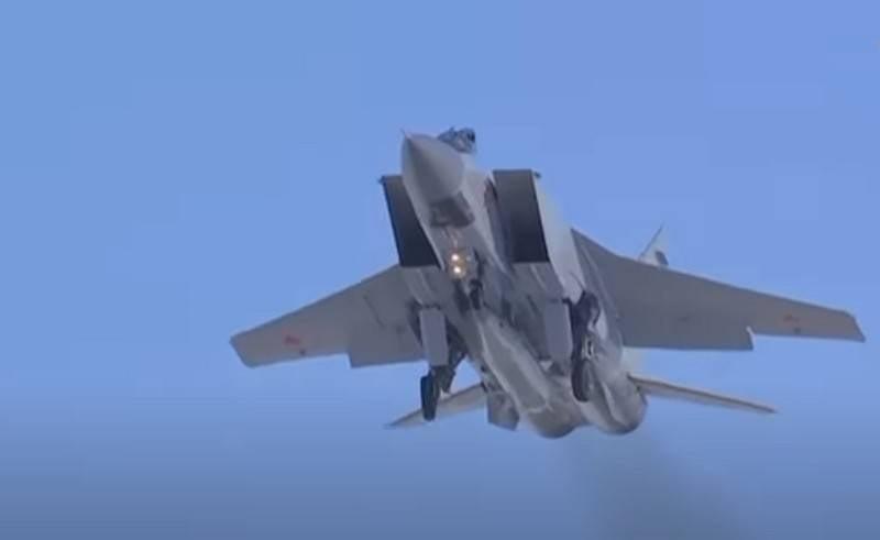 """""""रूसी सुपरवीपन्स आर्कटिक में शक्ति के संतुलन को बदल सकते हैं"""": डेनमार्क को """"डैगर"""" मिसाइल का डर है"""