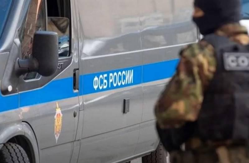 A Black Sea Fleet serviceman who worked for Ukrainian intelligence was detained in Sevastopol