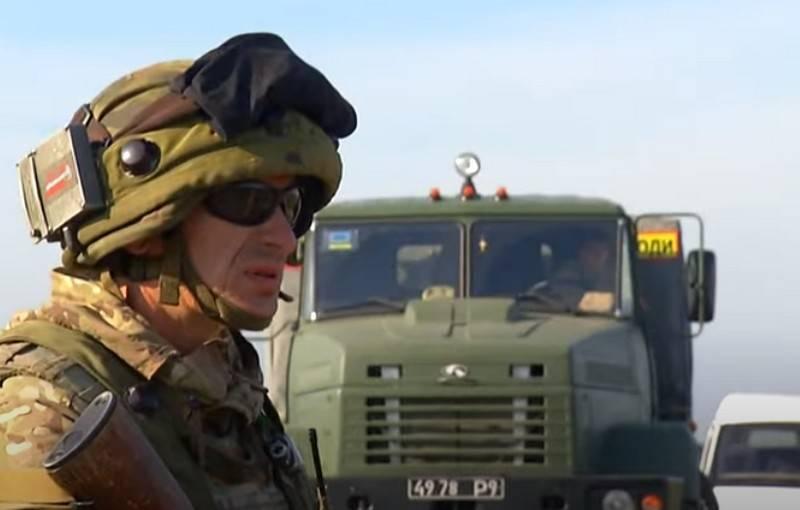 """Ukrayna Rusya'yı """"beklenmedik yerlerde"""" askeri tatbikatlar konusunda uyardı"""