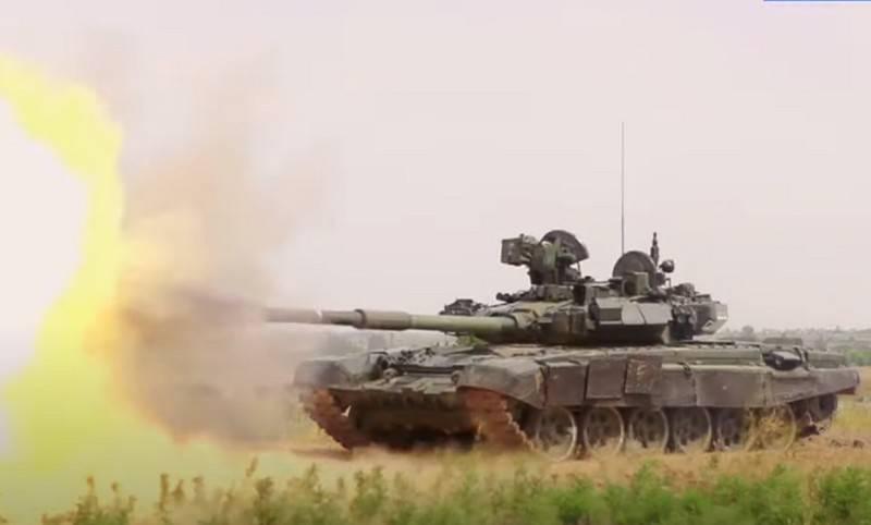 Gli specialisti di TsNIITOCHMASH hanno aumentato la penetrazione dell'armatura nei carri armati