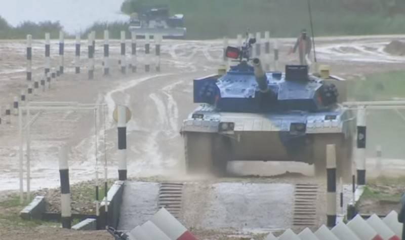"""중국, 국제 군 게임 """"ARMY-2020""""참가 확정"""