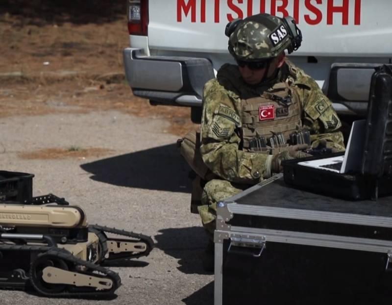В Ливии растёт риск вооружённого столкновения Турции и Египта