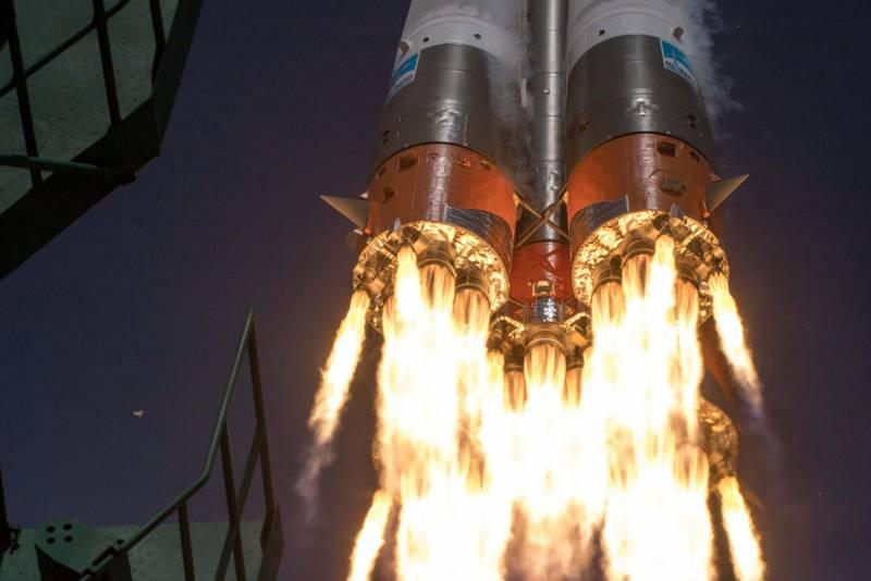 «Союз-5» и «Ангара-А5»: что не так с российскими ракетами