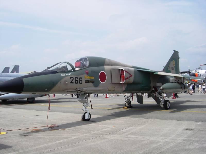 Ответ Китаю и России: на подходе новое японское поколение истребителей