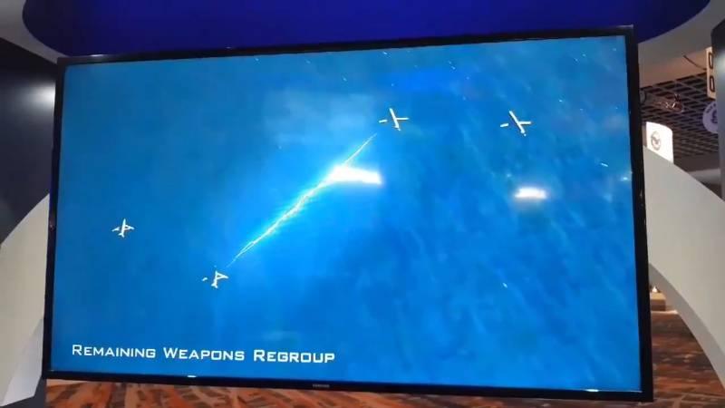 Умные боеприпасы Golden Horde готовятся к испытаниям