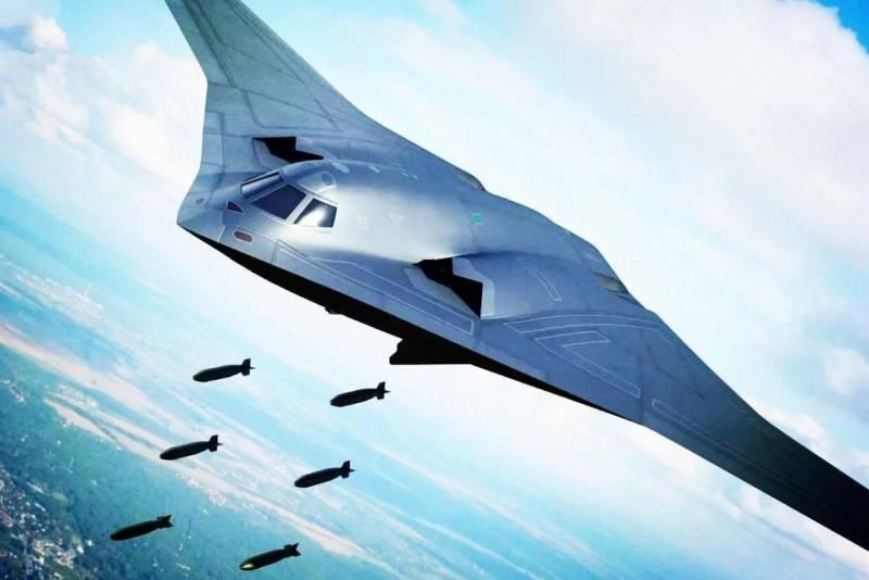 Герои своего времени. Перспективные дальние бомбардировщики России, США и КНР