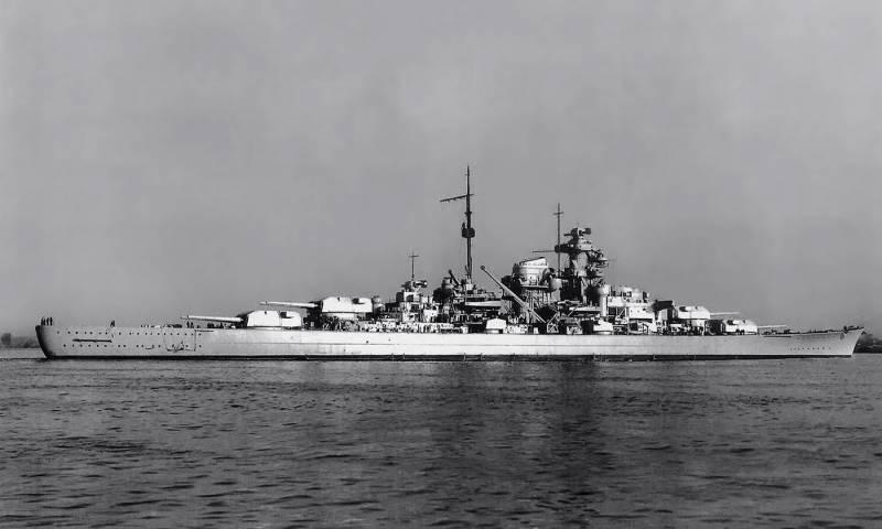 Боевые корабли. Рейтинги и… рейтинги