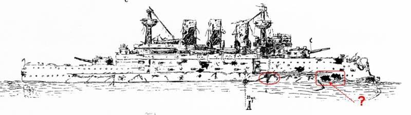 Два богатыря. Почему «Ослябя» погиб в Цусиме, а «Пересвет» уцелел при Шантунге