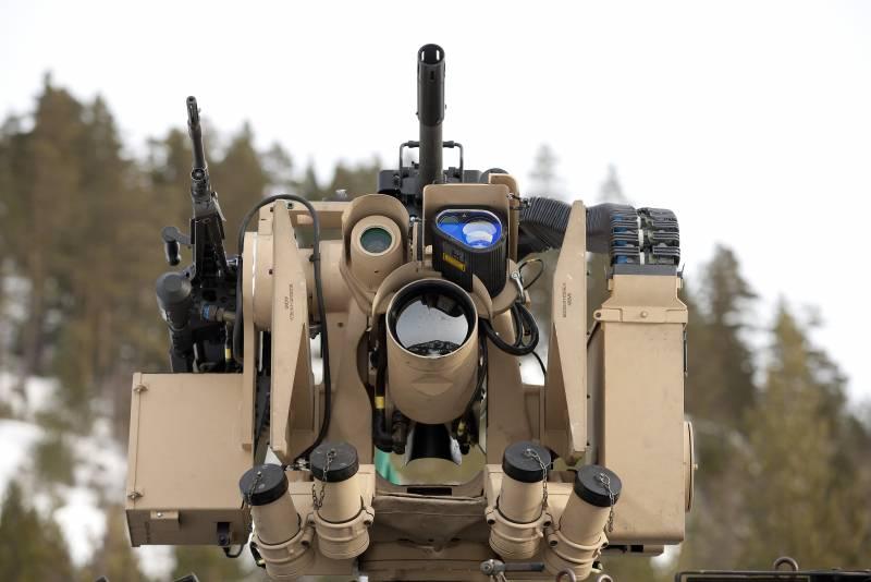 В Германии создали ЗСУ для борьбы с малыми беспилотниками