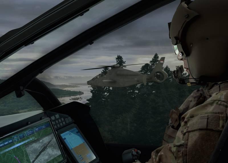 «Непобедимый» против «Рейдера». FARA: программа Армии США