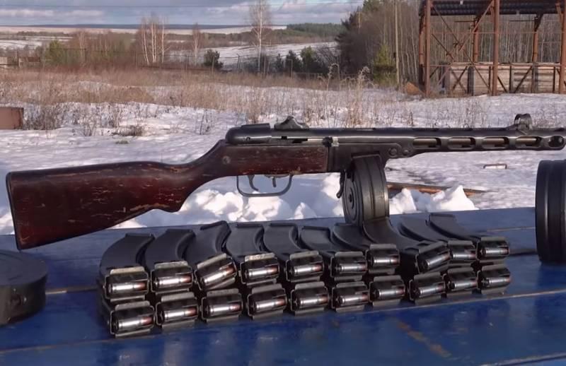 О каком советском оружии гитлеровцы отзывались хорошо: несколько примеров