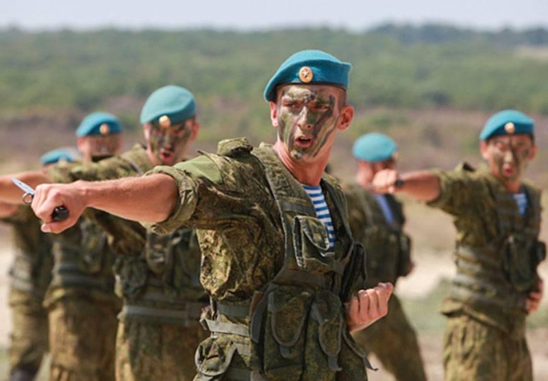 Glória e orgulho: Dia das forças aéreas russas