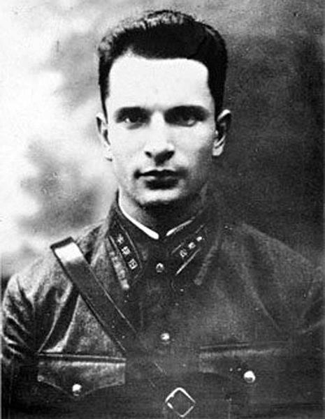 """सोवियत खुफिया की """"शील्ड और तलवार""""। अलेक्जेंडर Svyatogorov"""