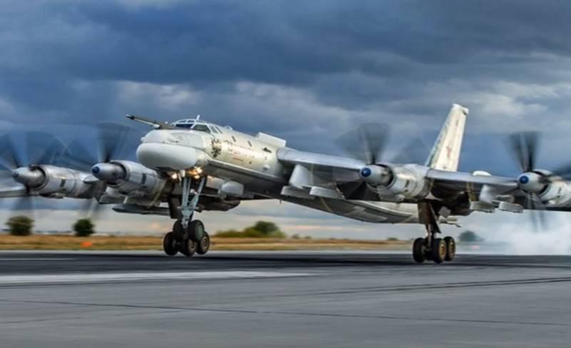 O Ministério da Defesa discutirá os preparativos para o primeiro vôo do Tu-95MSM modernizado