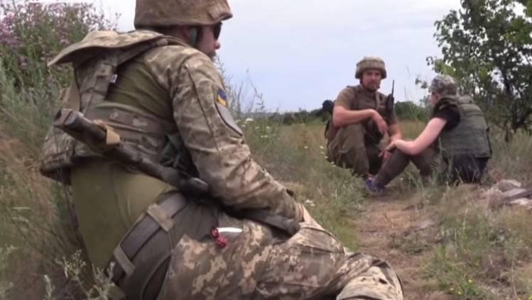 La insuficiencia de Ucrania conducirá a nuevos ataques terroristas