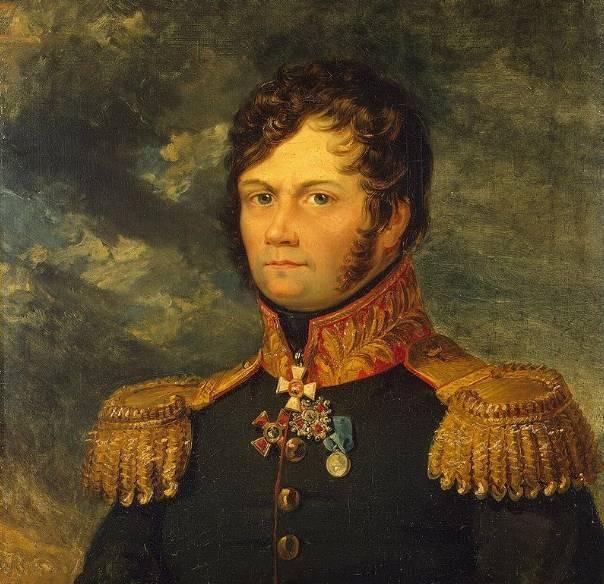 """农民和""""无产阶级""""的将领:沙皇军队里的人民军事领袖在那里吗"""