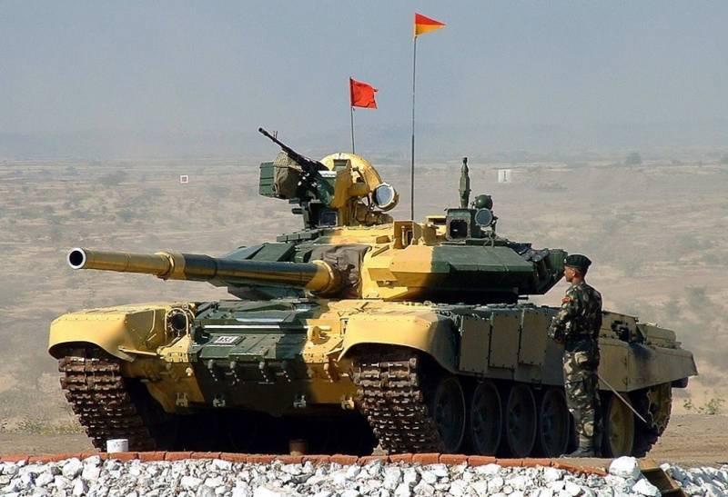 インドのスローガンとその国の地上部隊の発展への影響
