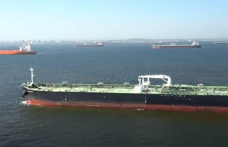 许多美国人想知道为什么美国向沙特阿拉伯发送了超过XNUMX万桶石油