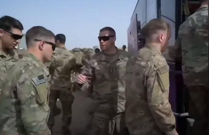 Часть выведенных из Германии американских военных разместят в Румынии