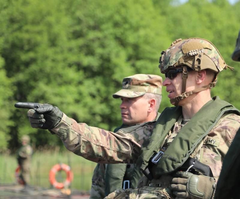 Parte dell'esercito americano ritirato dalla Germania sarà di stanza in Romania
