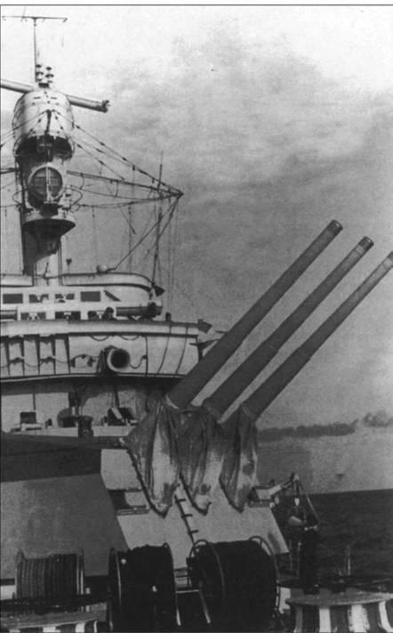 """战斗舰。 巡洋舰。 """" K""""表示""""非常糟糕"""""""