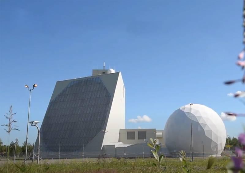 La puesta en servicio de un nuevo radar de defensa antimisiles en Alaska se pospone durante un año. El Congreso de Estados Unidos está preocupado por la situación