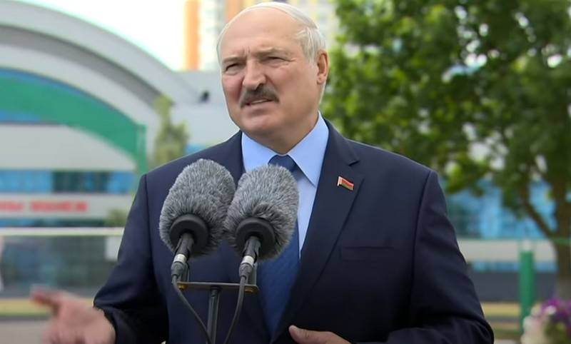 "Lukashenka's victory, an attempt at ""Maidan-2"": the media sum up the results of the elections in Belarus"