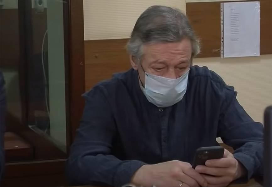 Юрист Добровинский анонсировал «значимое событие» вделе Ефремова
