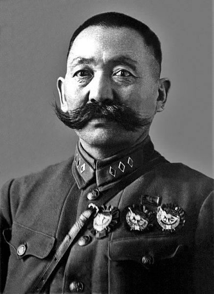 Kakhovsky 교두보를위한 치열한 전투