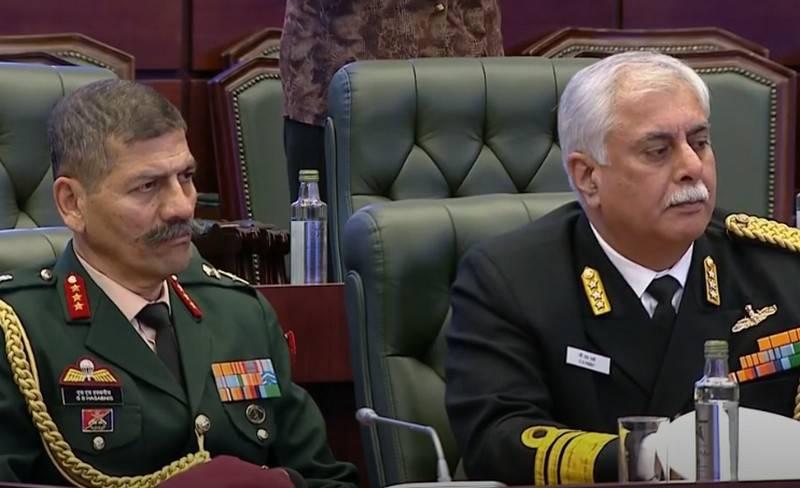 Il ministero della Difesa indiano ha approvato acquisti accelerati di nuove armi