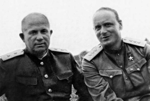 How General Serov, on Stalin's orders in May 1945, sought and found Hitler