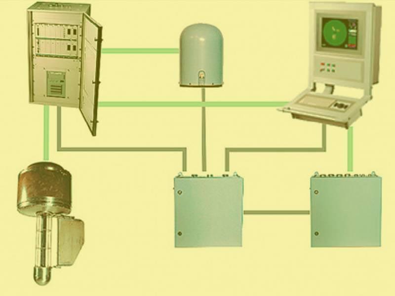 Los expertos evaluaron la efectividad del complejo Anapa-M, un sistema de monitoreo subacuático anti-sabotaje