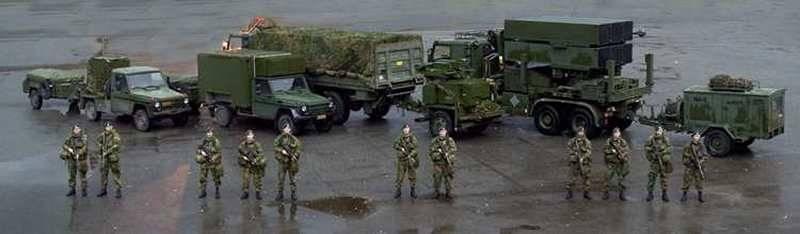 """Sistema de defesa aérea americano para um bilhão: Hungria está pronta para substituir as """"praças"""" soviéticas"""
