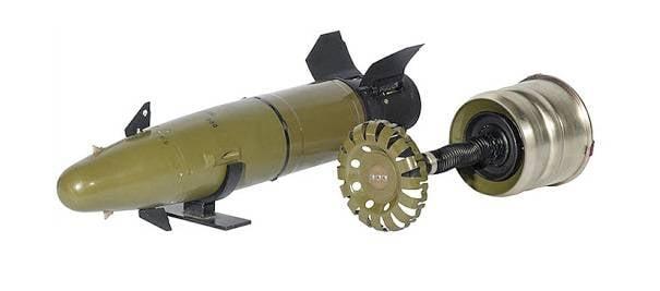 유망한 탱크의 무장 : 대포 또는 미사일?