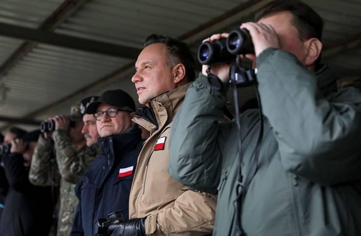 ポーランドは偉大になりたいのか、それとも再び分裂したいのか?