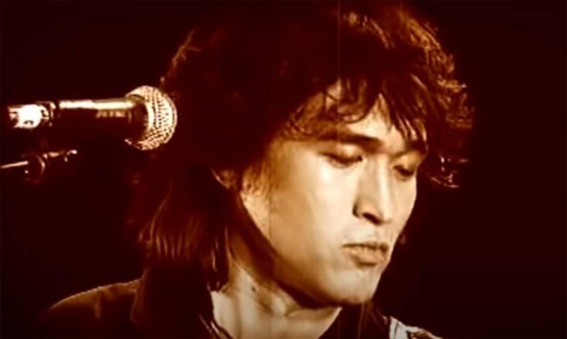 30 anos atrás, a vida de Viktor Tsoi acabou