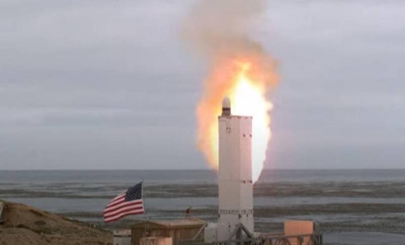 Gli Stati Uniti intendono schierare missili a medio raggio in Asia