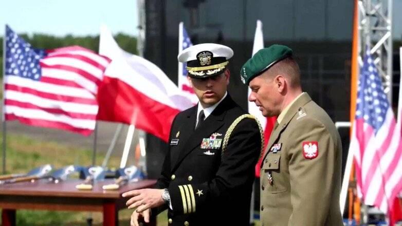 ट्रम्प के नाम पर रखा गया पीएमसी अमेरिकी अपने सैनिकों की तैनाती के लिए भुगतान की मांग करते हैं