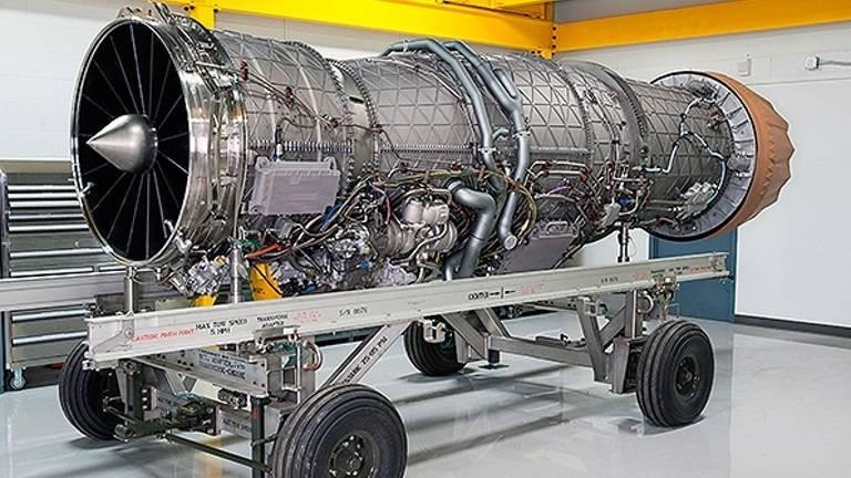 B-21レイダー:爆撃機以上?