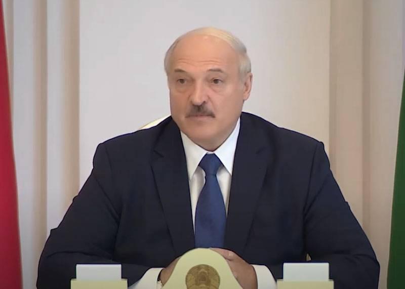 """""""Non ci saranno abbastanza portafogli, ma abbiamo scope e pale"""": Lukashenka si appella al consiglio di coordinamento dell'opposizione"""