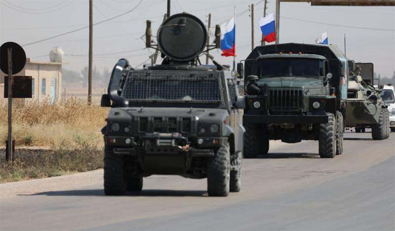 """Hectares syriens: la Russie agrandit la base militaire """"Khmeimim"""""""