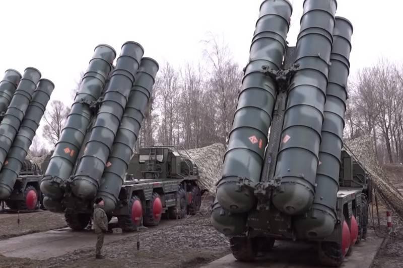 미국은 인도가 러시아 무기를 포기하도록 할 계획입니다